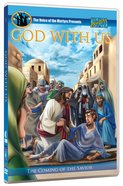 God With Us: The Coming of the Savior (The Voice Of The Martyrs (Children) Series) DVD