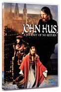John Hus - a Journey of No Return DVD
