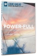 Power-Full: A Journey Through the Book of Acts DVD