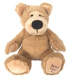 Harley Bear: Jesus Loves Me 22Cm Soft Goods