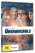 Scr DVD Unshakeable Screening Licence Digital Licence