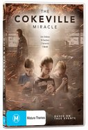 Scr DVD the Cokeville Miracle Screening Licence Digital Licence