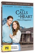 Scr DVD When Calls the Heart #07: Rules Of Engagement (Screening Licence)