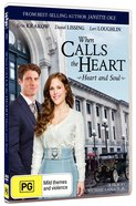 Scr DVD When Calls the Heart #09: Heart and Soul (Screening Licence)