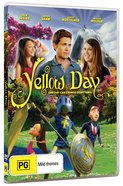 SCR DVD Yellow Day Screening Licence Digital Licence
