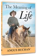 SCR DVD Angus Buchan on the Meaning of Life Screening Licence Digital Licence