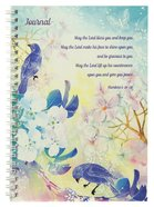 Softcover Journal: May the Lord Bless You and Keep You, Numbers 6:24-26