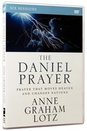 The Daniel Prayer (Dvd Study) DVD