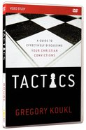 Tactics (Video Study) DVD