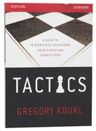 Tactics (Study Guide) Paperback