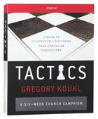 Tactics (Study Kit) Pack