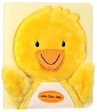 Little Chick's Bible Board Book