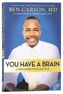 You Have a Brain Paperback