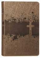NIV Kids' Visual Study Bible Bronze Full Colour Interior Imitation Leather