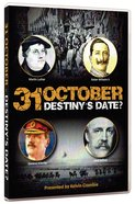 31 October - Destiny's Date? DVD