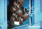 2018 The Earth is the Lord's Bible Calendar
