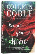 Because You're Mine Paperback