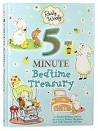 Really Woolly 5-Minute Bedtime Treasury Hardback