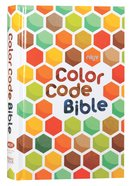 NKJV Color Code Bible Hardback