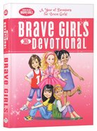 365-Day Devotional (Brave Girls Series)