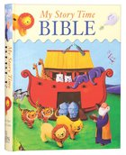 My Story Time Bible Hardback