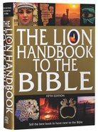 The Lion Handbook to the Bible (5th Edition)