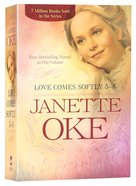 4in1: Loves Comes Softly Collection 2 (5-8) (Love Comes Softly Series) Paperback