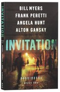 Invitation (#01 in The Harbingers Fiction Series)