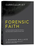 Forensic Faith (Curriculum Kit) Pack