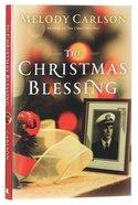The Christmas Blessing Hardback