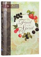 Fruit of the Spirit: 365 Daily Devotions (365 Daily Devotions Series) Hardback