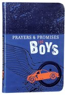 Prayers & Promises For Boys