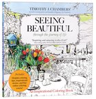 Seeing Beautiful (Adult Coloring Books Series) Paperback