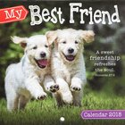 2018 Small Calendar: My Best Friend (Animals)