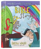 The Bible is My Best Friend Bible Storybook Hardback