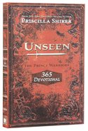 Unseen: The Prince Warriors 365 Devotional (The Prince Warriors Series) Paperback