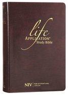 NIV Compact Life Application Study Bible (Anglicised)