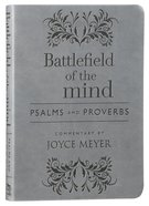 Amplified Battlefield of the Mind Psalms and Proverbs
