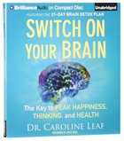 Switch on Your Brain (Unabridged, 5cds)
