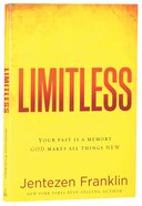 Limitless Paperback