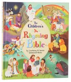 The Childrens Rhyming Bible