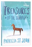 Treasures of the Snow Paperback
