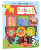 Noah's Ark (Window Board Book) Board Book