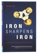 Iron Sharpens Iron Paperback