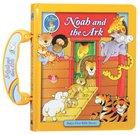 Baby's First Bible: Noah and the Ark (Handle) Board Book