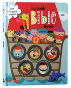 Big Look Bible Book Board Book