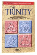 The Trinity (Rose Guide Series) Pamphlet