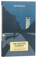 The Sinister Student Paperback