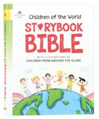 Children of the World Storybook Bible Hardback