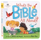 What's the Bible All About? Board Book